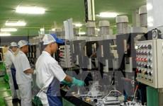 Índice industrial de Hanoi aumenta 7,1 por ciento