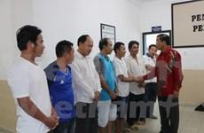 Vietnam enfrenta dificultades en protección de pescadores en el extranjero