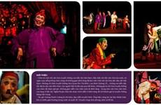 Concurso fotográfico honra patrimonios de Vietnam