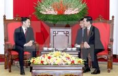 Partido Liberal Democrático de Japón atesora lazos con Vietnam