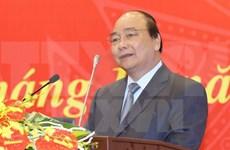 Premier insta a Da Nang a convertirse en el ímpetu de crecimiento de la nación