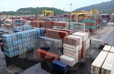 Puerto Da Nang recibió más de siete millones de mercancías en 2016