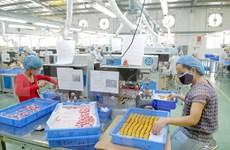 Zonas industriales en Ciudad Ho Chi Minh planean atraer 500 millones de dólares en 2017
