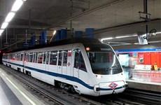 Ciudad Ho Chi Minh planea invertir casi dos mil millones de dólares en metro