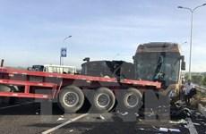 Vicepremier instó a elevar responsabilidad en garantía de seguridad vial