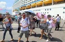 Promueve Thua Thien Hue el turismo de crucero