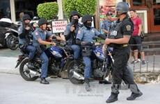 Filipinas elimina líder del grupo militante vinculado con EI