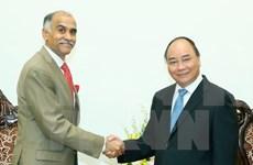 Embajador indio afirma papel importante de Vietnam en política exterior de India