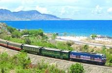 Sector ferroviario en Vietnam por un desarrollo sostenible en 2017