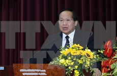 Premier resalta nexos Vietnam- India como tesoro común de ambos pueblos