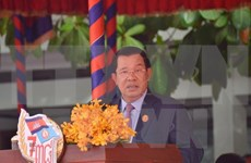 Prensa camboyana destaca respaldo de Vietnam a victoria sobre régimen genocida