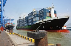 Promueven inversiones en el sector logístico en el delta del Mekong