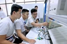 Universidad vietnamita entra en lista de 200 escuelas más verde del mundo