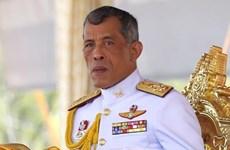 Rey de Tailandia  ordena la enmienda de la Constitución