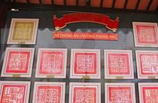 Reforzarán el desempeño de Vietnam en UNESCO