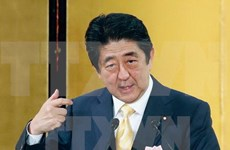 Primer ministro de Japón visitará Vietnam