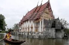 Inundaciones en el Sur de Tailandia dejan 25 muertos