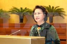 El pueblo, fuerza e impulso del empeño del Parlamento vietnamita