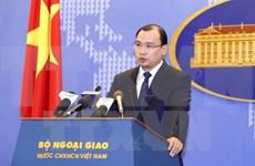 Vietnam tuvo un año fructífero en relaciones exteriores, según Cancillería