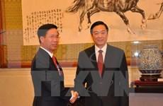 Vietnam y China impulsan cooperación en educación y propaganda