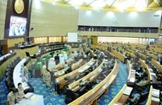 Parlamento de Tailandia aprueba las enmiendas constitucionales