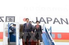 Primer ministro de Japón concluye visita oficial a Vietnam