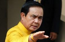 Tailandia organizará conversaciones para reconciliación nacional