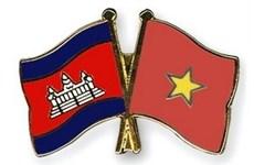 Consolidan lazos de amistad Vietnam - Camboya