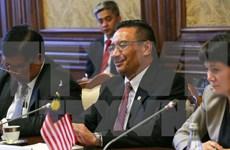 Malasia llama a EE.UU. a mantener compromisos en Asia-Pacífico