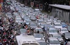 Aumenta demanda de viaje en Hanoi en ocasión del Tet