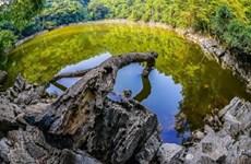 Parque Nacional de Ba Be, destino atractivo del norte de Vietnam