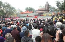 Conmemoran en Vietnam histórica victoria sobre invasores chinos