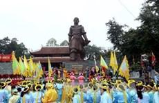 Conmemoran histórica victoria sobre invasores chinos en Ciudad Ho Chi Minh