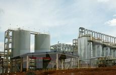 Vietnam manda productos de aluminio a Sudcorea y Japón