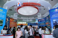 Vietnam acogerá feria-exposición de comercio internacional en abril