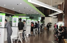 Vietcombank, mejor banco de gestión de tesoro y efectivo en Vietnam