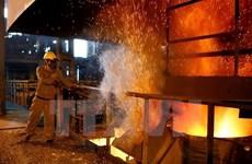 Lanzan proyecto multimillonario de complejo de acería en Quang Ngai