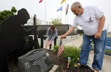Veteranos estadounidenses visitan Vietnam