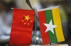 Impulsan China y Myanmar paz en línea fronteriza