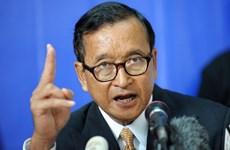 Corte camboyana defiende veredicto contra líder opositor