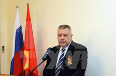 Vietnam y Rusia priorizan proyectos estratégicos en 2017
