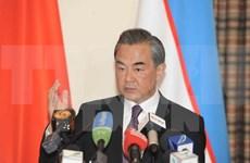 Canciller chino exhorta a acelerar negociaciones sobre RCEP