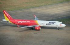 Aerolínea Vietjet cotizará sus acciones en la bolsa