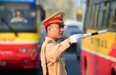Inician campaña de fortalecimiento de la seguridad para APEC 2017