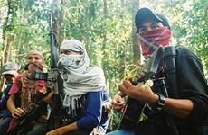 Filipinas confirma relaciones entre EI y grupos armados islámicos locales