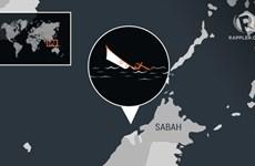 Encuentran seis cuerpos de un naufragio en Malasia
