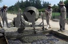 Hanoi por impulsar desarrollo de nuevas zonas rurales