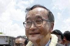 Cambodia: Líder opositor renuncia al partido CNRP