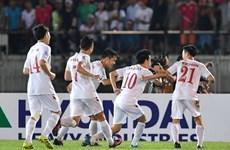 Vietnam mantiene posición en nuevo ranking mundial FIFA