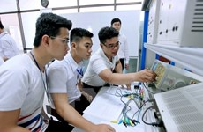 Universidad vietnamita cumple estándares regionales de educación